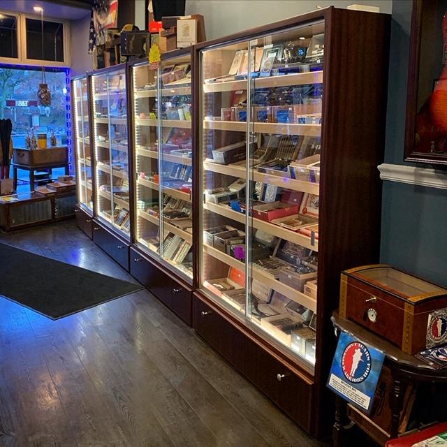 Kay's Cigar Sensations – Glenside PA