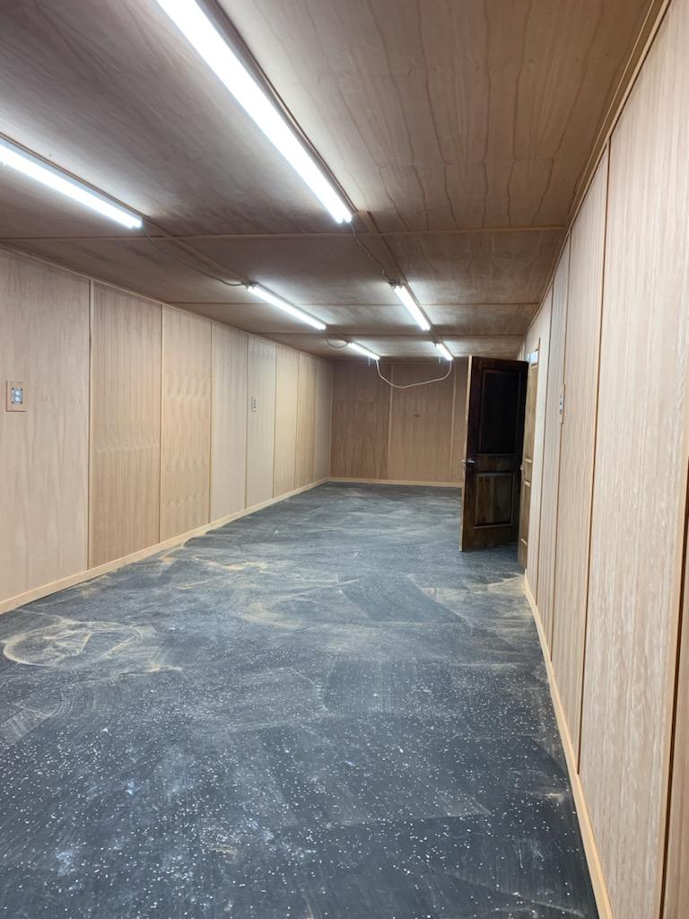 Wholesale Warehouse Walk In – 48′ x 12′ x 8′