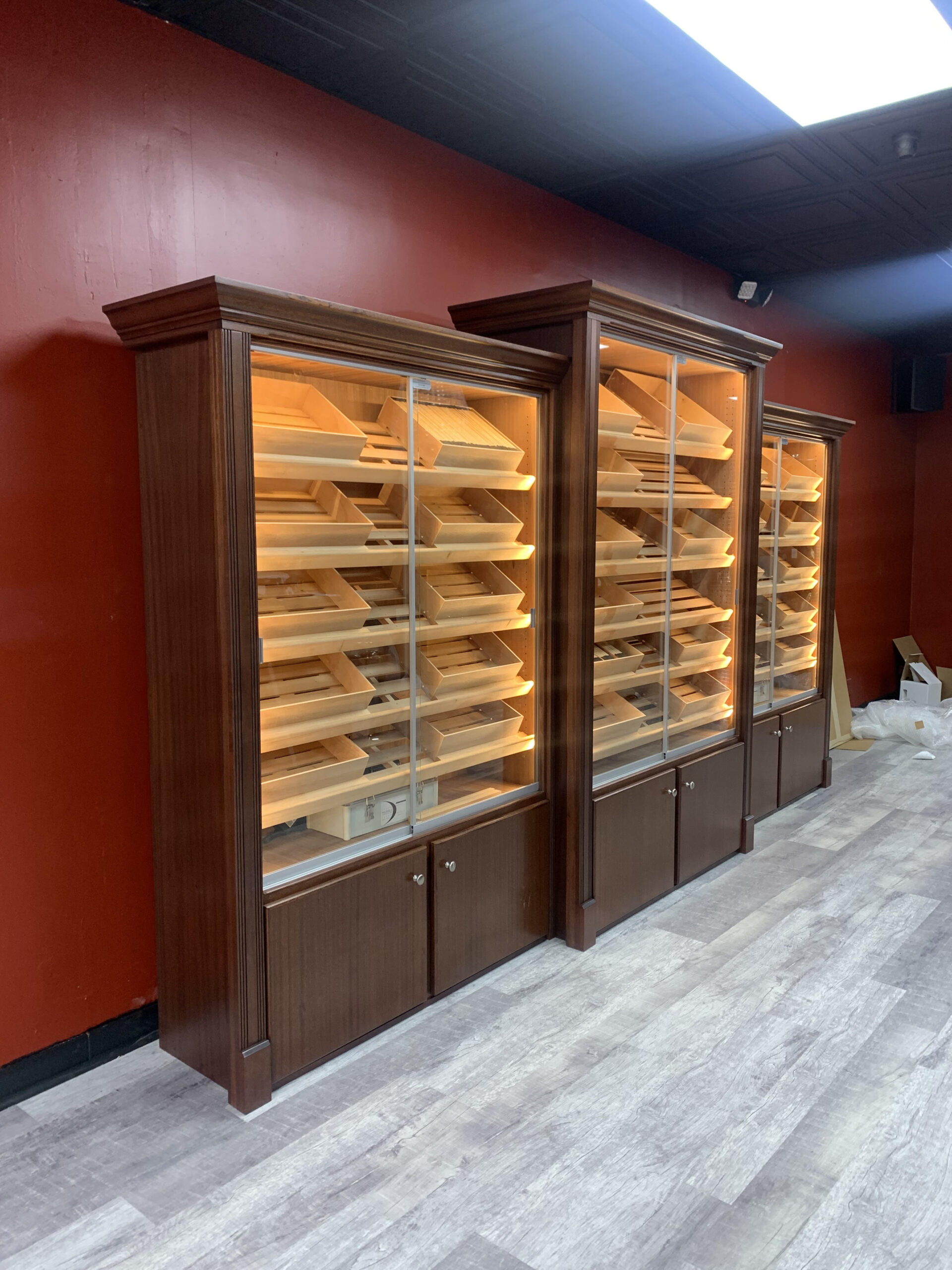 Mr. Garcia Cigars – Bergen, NJ