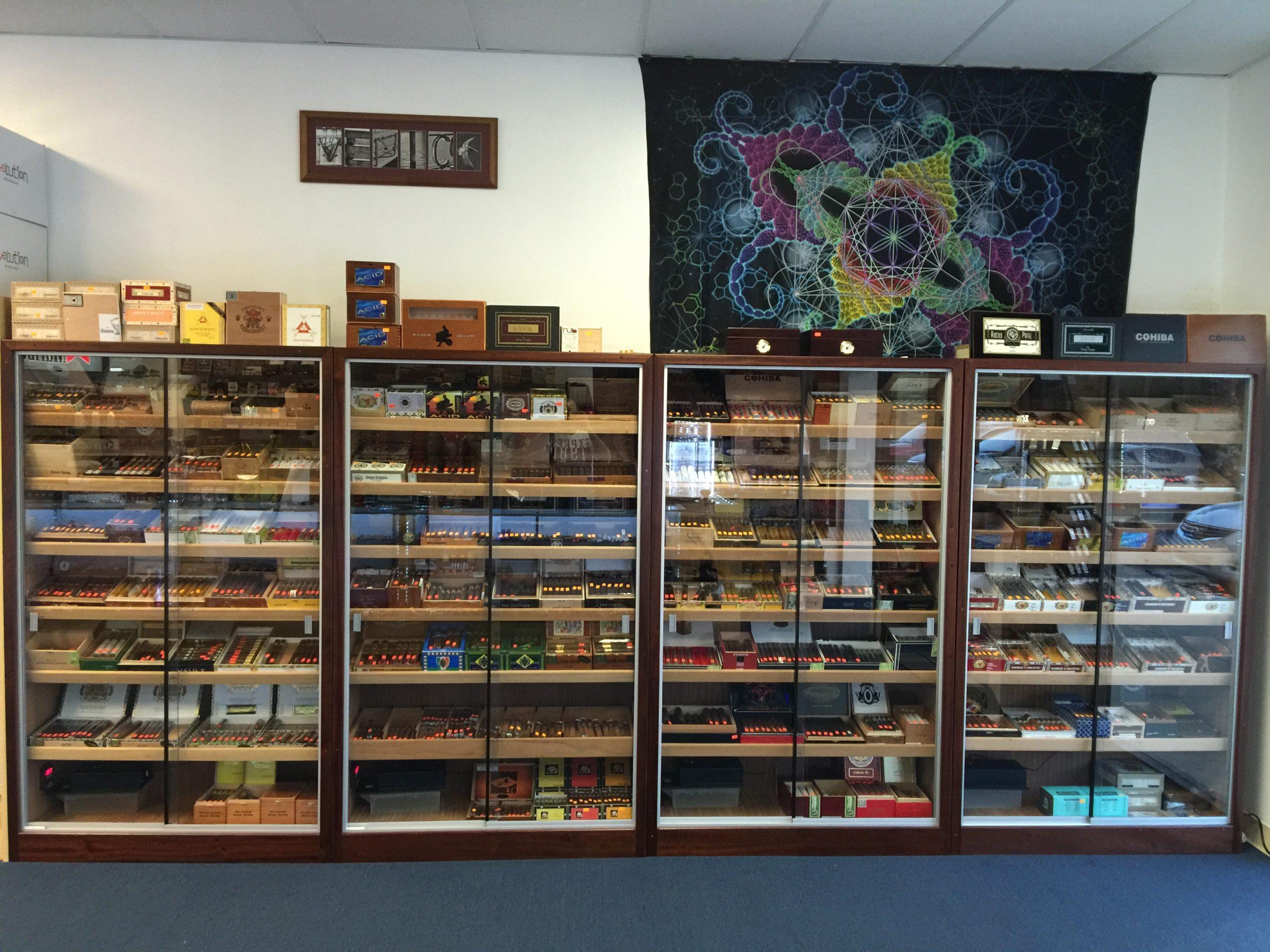 Venice Smoke Shop – Jacksonville FL